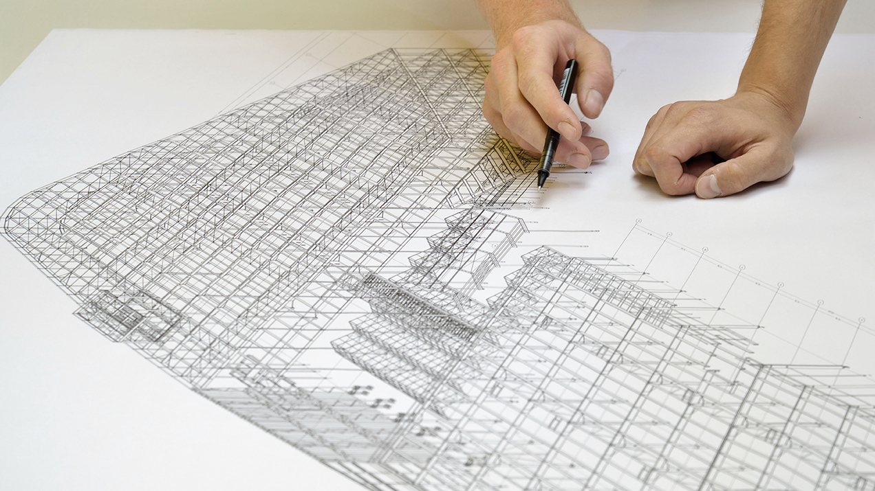 Structural design data
