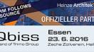 Einladung zur Heinze ArchitekTOUR in Essen, Zeche Zollverein, Halle 12