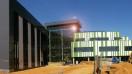Qbiss One для Сколково: здание научно-технического центра Boeing
