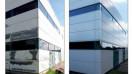 Gymnasium am Deutenberg – Fassadensanierung