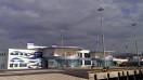 A Qbiss One öltözteti Szocsi olimpiai város tengeri kikötőjének utasterminálját