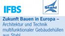 Zukunft Bauen in Europa am 10. Mai in Berlin
