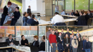 3rd Meeting for Q-Air European project was held in Germany