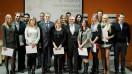 Trimove raziskovalne nagrade za 16 vizionarskih rešitev mladih
