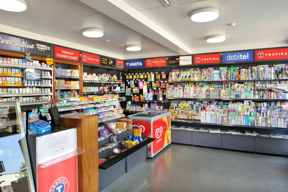Center West Graz