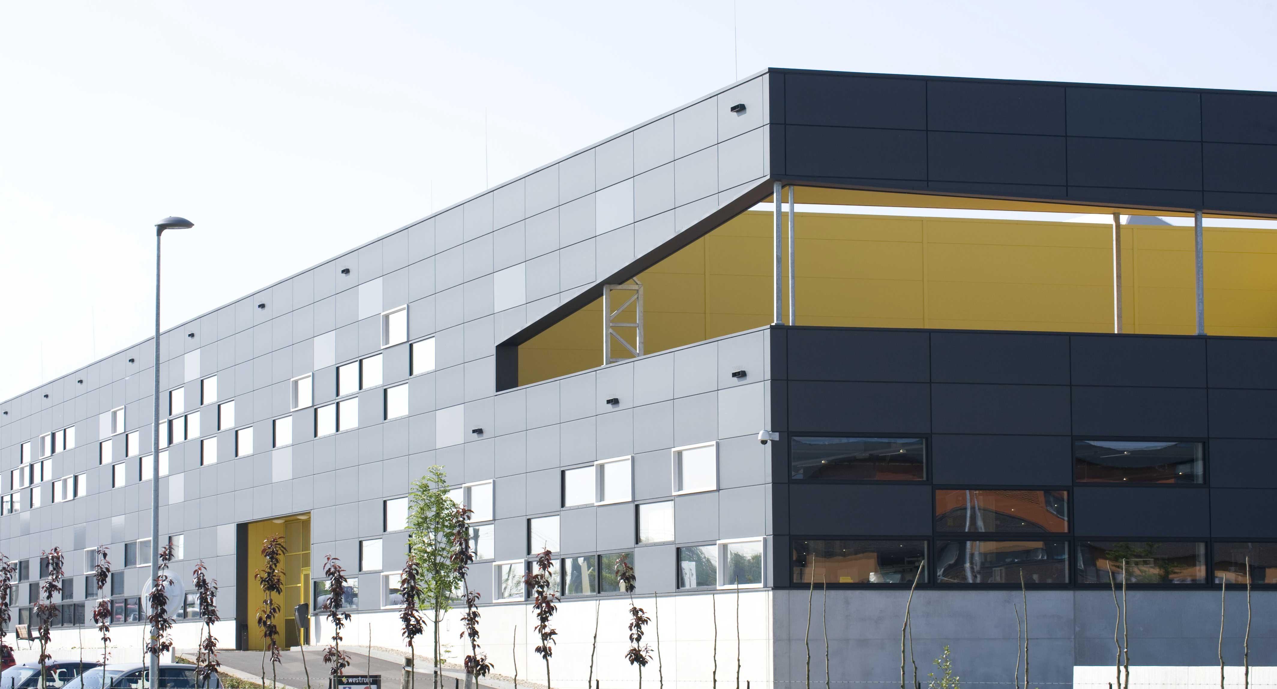 Commonwealth Arena Glasgow