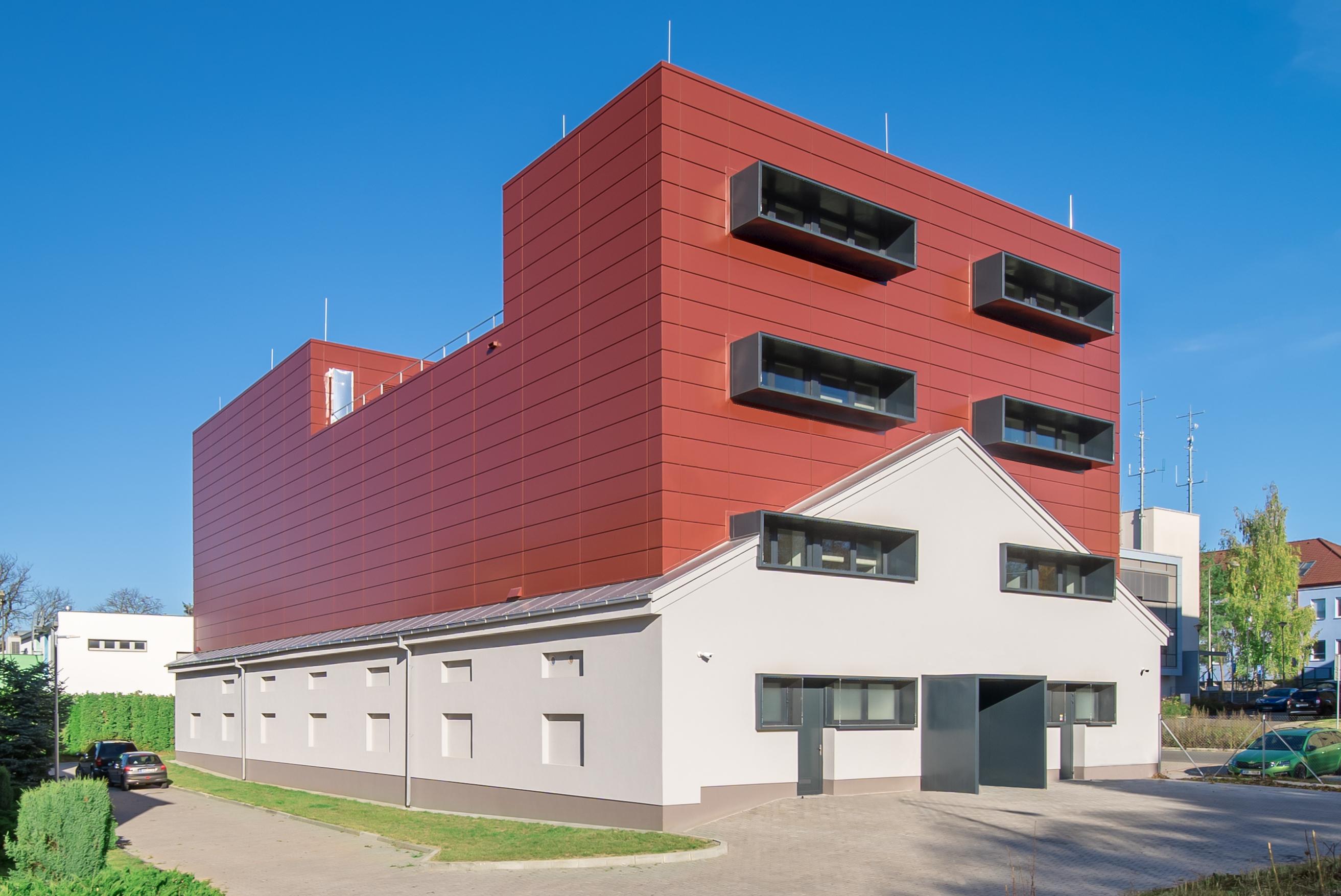 Komatsu Development Centre