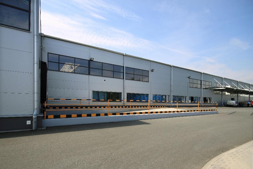 Trade Centre Merkur Rudnik