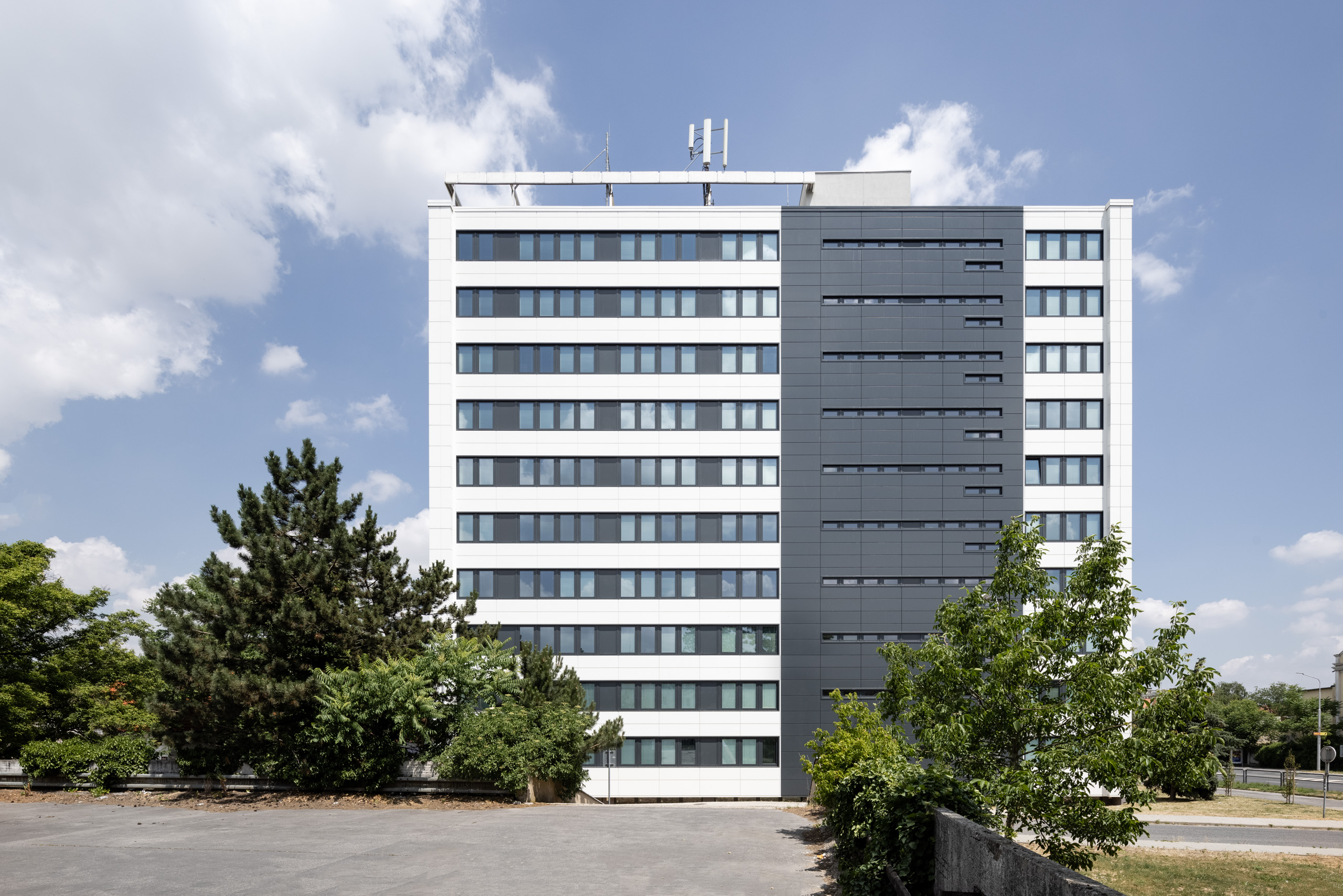 Office of Ministry of Labour, Social Affairs and Family of the Slovak Republic in Nitra