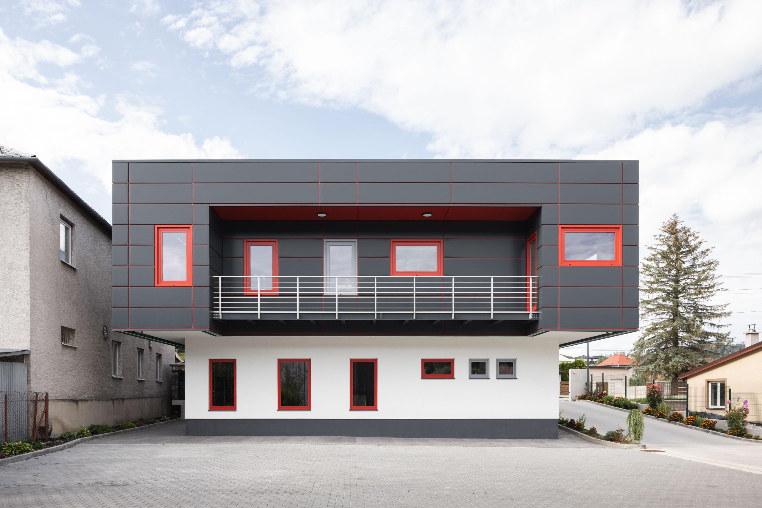 Knauf Insulation Experience Centre (KIEXC)