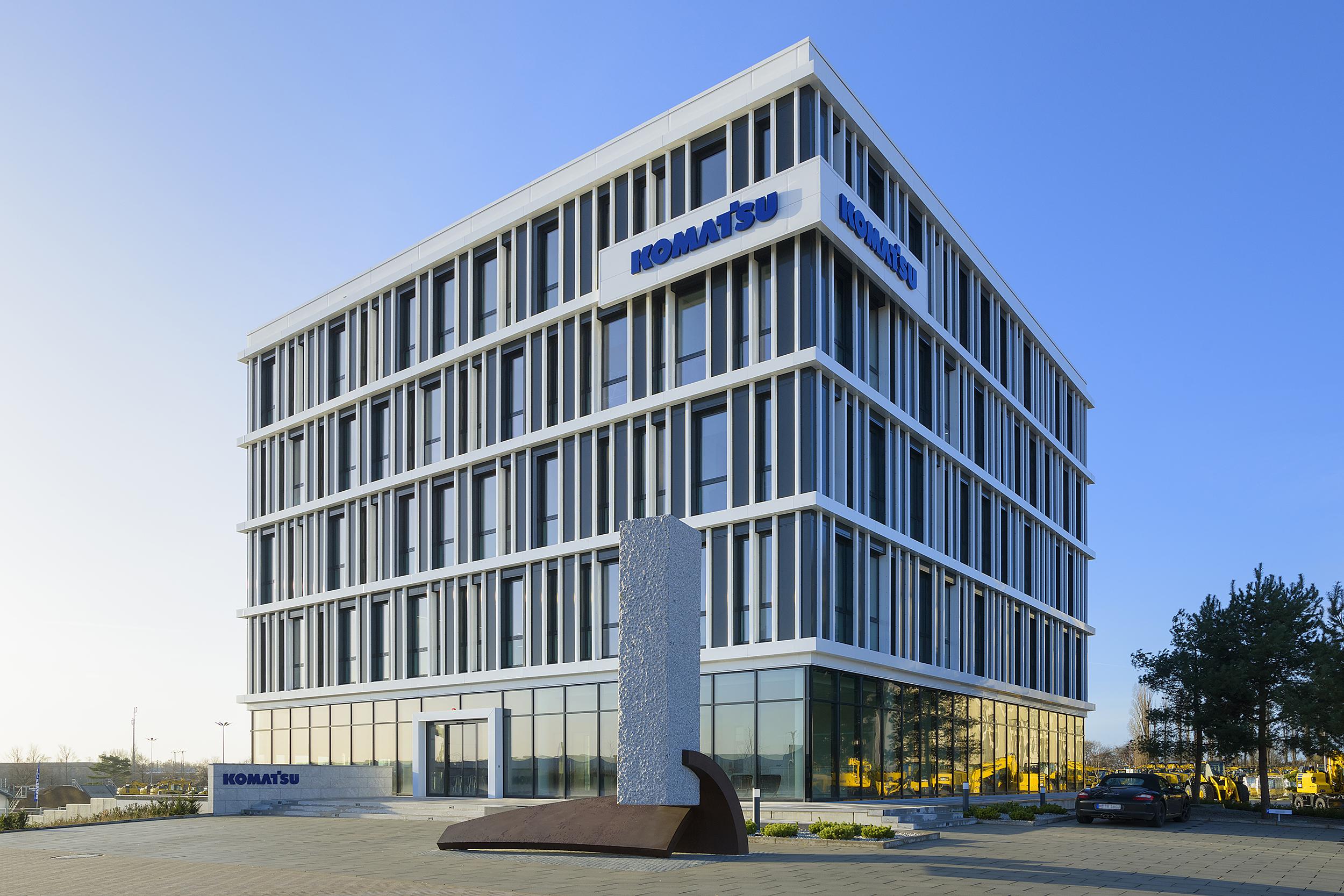 Porsche Centre St Gallen